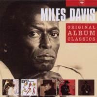 Davis, Miles: Original album classics