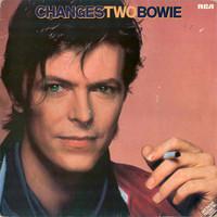 Bowie, David : ChangesTwoBowie
