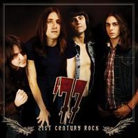 77: 21st century rock