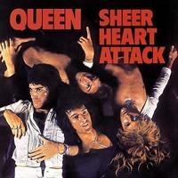Queen: Sheer heart attack