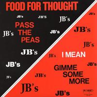 JB's: Food for thought (180 gram vinyl)