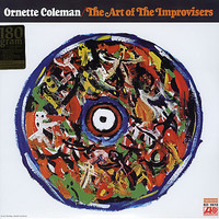 Coleman, Ornette: Art of the improvisers (180 gram vinyl)