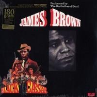 Brown, James: Black Caesar (180 gram vinyl)