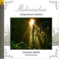 VL-Musiikki: Mielenrauhaa - Salaperäinen viidakko