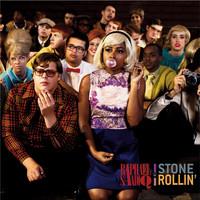 Saadiq, Raphael: Stone rollin'