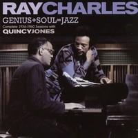 Charles, Ray: Genius + Soul = Jazz