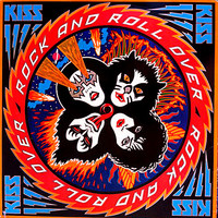 Kiss : Rock And Roll Over