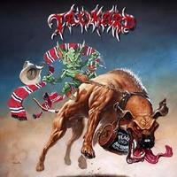 Tankard: Beast of bourbon