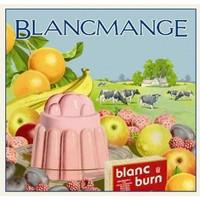 Blancmange: Blanc Burn