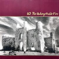 U2 : Unforgettable Fire