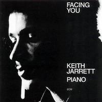 Jarrett, Keith: Facing you