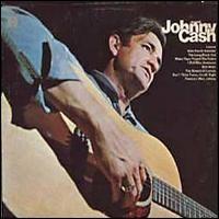 Cash, Johnny : Johnny Cash