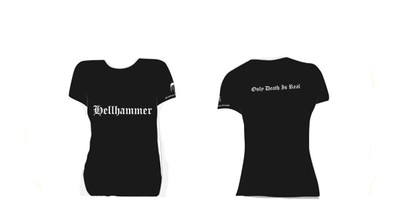 Hellhammer: Old English