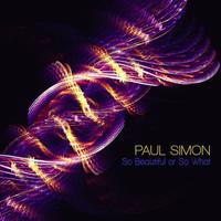 Simon, Paul: So beautiful or so what