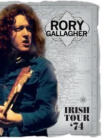 Gallagher, Rory : Irish Tour '74