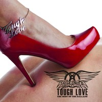 Aerosmith: Tough love - the best of the ballads