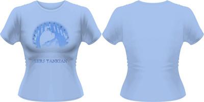 Tankian, Serj: Negative