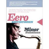 Koivistoinen, Eero: Minor solutions