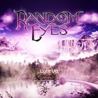 Random Eyes: Light up