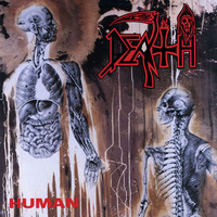 Death : Human -re-issue-