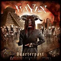 Mayan: Quarterpast