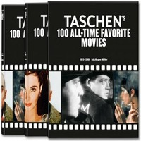 Muller, Jurgen: Taschen's 100 All-Time Favorite Movies (2 Volume Slipcase)