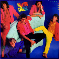 Rolling Stones : Dirty Work