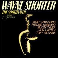 Shorter, Wayne: Soothsayer