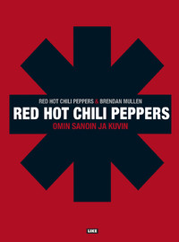 Red Hot Chili Peppers: Red Hot Chili Peppers