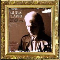 Juha Tapio: Tuulen valtakunta