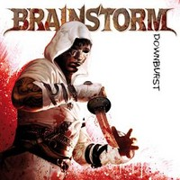 Brainstorm: Downburst