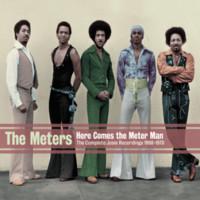 Meters: Here comes the meter man