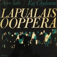 Chydenius, Kaj: Lapualaisooppera