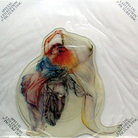 Fish: A Gentleman's Excuse Me - Shaped Picture Disc