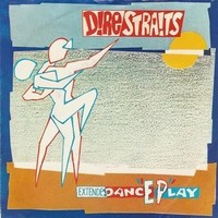 Dire Straits: Twisting By The Pool (ExtendeDancEPlay)