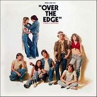 Soundtrack: Over The Edge
