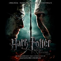 Soundtrack: Harry Potter and Deathly Hollows part.2