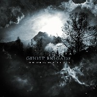 Ghost Brigade: Until fear no longer defines us -box-