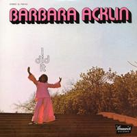 Acklin, Barbara: I did it