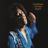 Hendrix, Jimi: Hendrix In The West