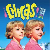 V/A: Chicas - Spanish female singers 1962-1974