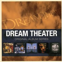 Dream Theater: Original album series