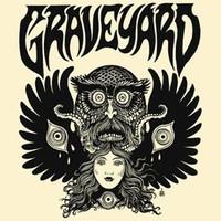 Graveyard (SWE): Graveyard -re-issue