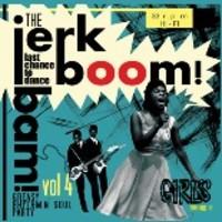 V/A: Jerk Boom Bam Vol. 4