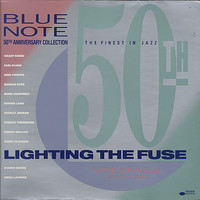 V/A: Blue Note 50th Anniversary Collection Vol.5: Lighting The Fuse 1970-89