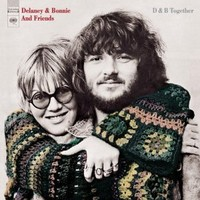 Delaney & Bonnie: D & B together
