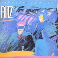 Ritz: Hämärän Juhlat