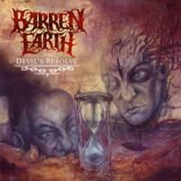 Barren Earth: Devil's resolve