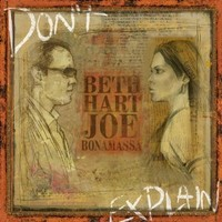 Hart, Beth: Don't explain