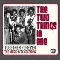 Two Things In One: Together Forever - The Music City Sessions